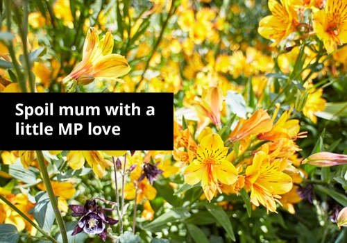 Spoil Mum with a Little Mornington Peninsula Style Love