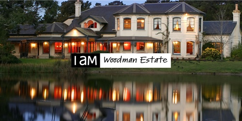 I am Woodman Estate
