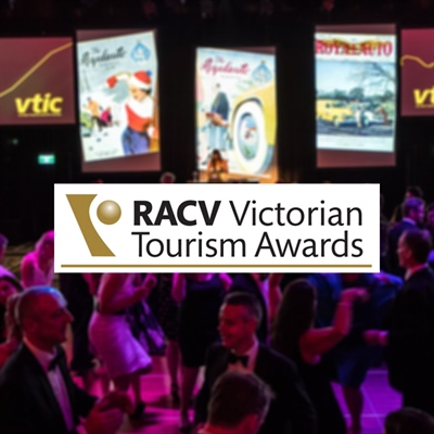 Mornington Peninsula shines at the 2017 RACV Victorian Tourism Awards