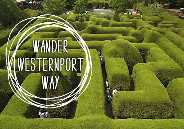 Wander the Western Port Way
