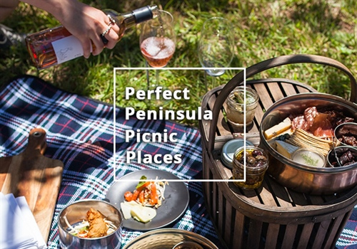 Peninsula Perfect Picnic Places