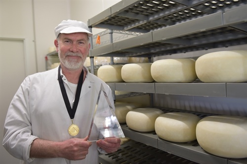 Main Ridge Dairy is Australia's Champion!
