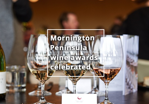 Winners Celebrated at the 2019 Mornington Peninsula Wine Show