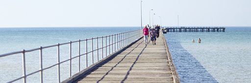 Port Phillip Beaches