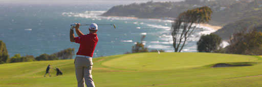 Golf Courses, Club & Resorts