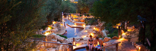 Mornington Peninunsula Hot Springs