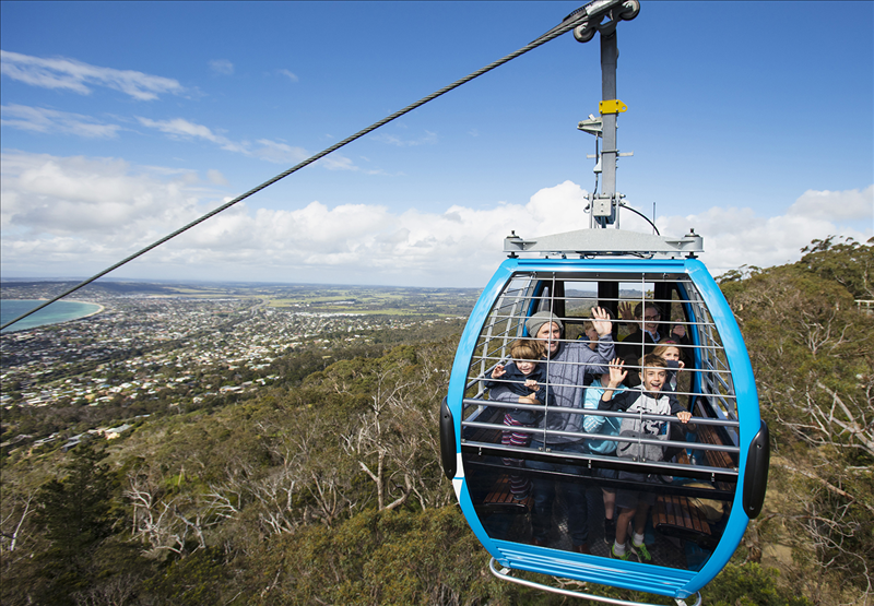 Find whats on the official tourism website of the mornington easter long weekend fun at the eagle negle Choice Image