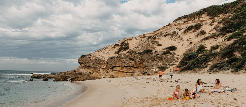 Found- Your Guide to the Mornington Peninsula