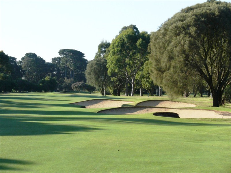 Mornington Peninsula Golf Offers