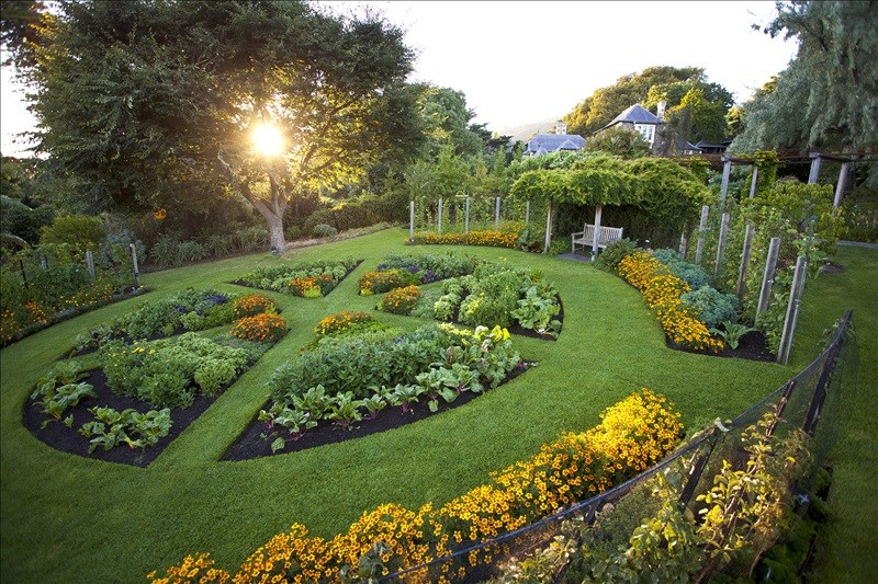 Heronswood Garden Mornington Peninsula special offer