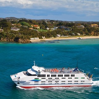 Searoad Ferries Mornington Peninsula special offer