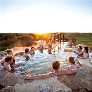 Peninsula Hot Springs Mornington Peninsula special offer