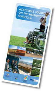 Mornington Peninsula Accessibility & Disability