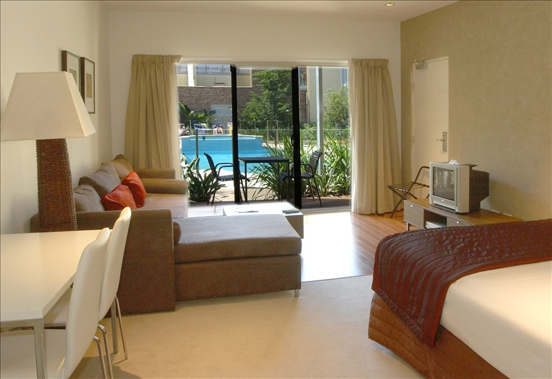 The Rye Hotel Accommodation Official Website Of Mornington Room One Four Nelson