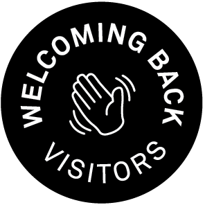 Businesses welcoming you back